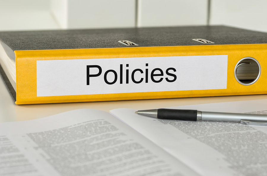 Policies Every Employee Handbook Should Cover