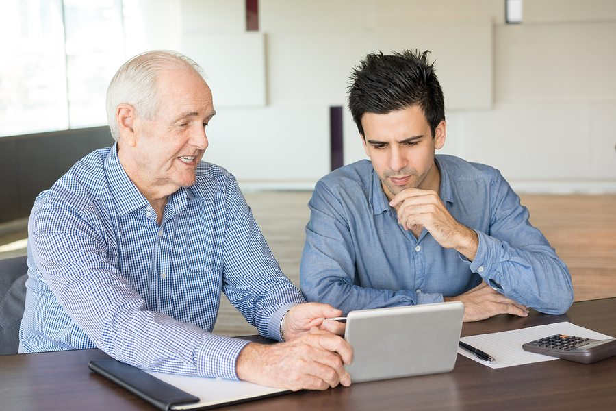 18 03 DB How to Leverage America's Aging Workforce in Your Business - How to Leverage America's Aging Workforce in Your Business